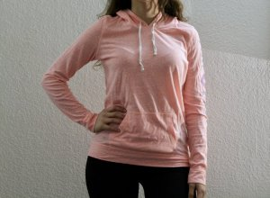 American Eagle leichtes Pastell Sweatshirt