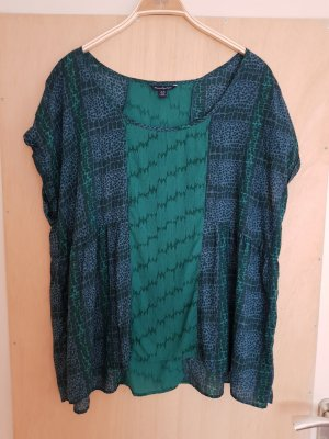 American Eagle Outfitters Sleeveless Blouse multicolored