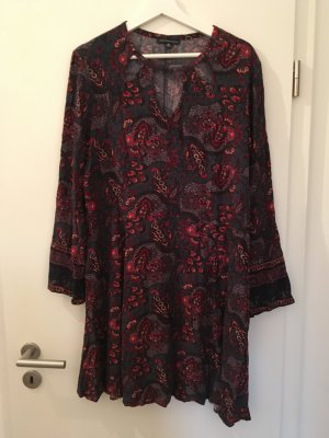 American Eagle Outfitters Crinkle Kleid