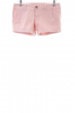 American Eagle Outfitters Hot pants roze casual uitstraling