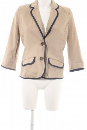 American Eagle Outfitters Kurz-Blazer beige Casual-Look