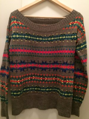 American Eagle outfitters pullover S wolle