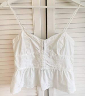 American Eagle Outfitters Semi-Crop Top
