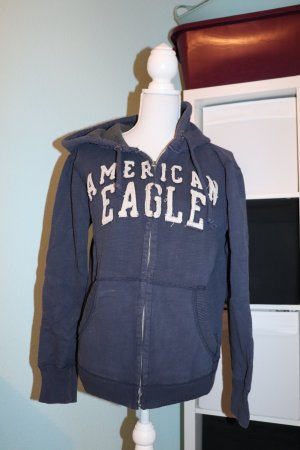 American eagle outfitters sweater Jacke chill out sweatshirt hoodie