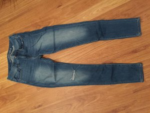 American Eagle Skinny Jeggings, low rise