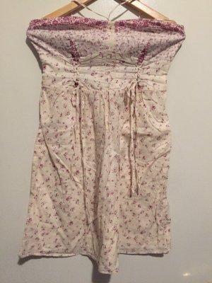 American Eagle Outfitters Vestido playero nude-rosa