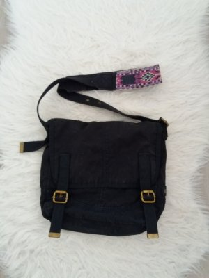 American Eagle Outfitters Crossbody bag black