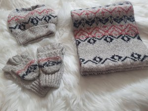 American Eagle Winter Set