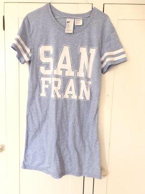 American High School-/ College Shirt