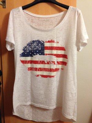 American Kiss Sommer Shirt