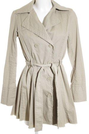 American Rag CIE Trenchcoat beige Brit-Look