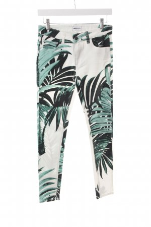 "American retro Skinny Jeans ""Palm Pant """