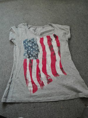 American styl T-Shirt