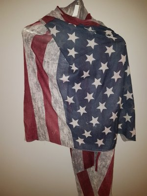 American Tuch / Schal