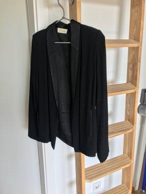 American Vintage Blazer schwarz