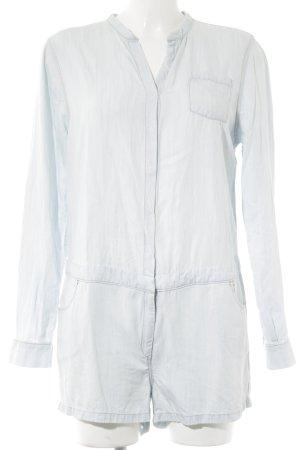 American Vintage Jumpsuit hellblau Casual-Look
