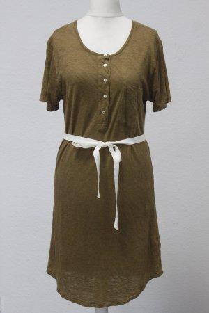 AMERICAN VINTAGE Kleid Gr. L braun