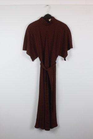 American Vintage Vestido largo negro lyocell