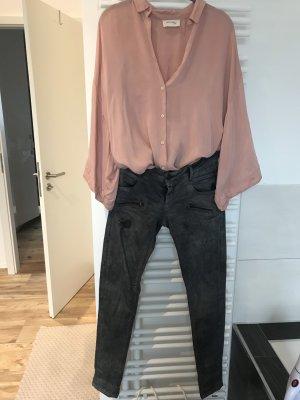 American Vintage oversize Bluse onesize