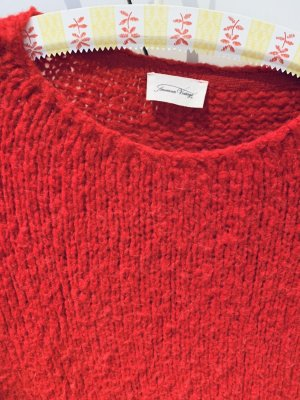 American Vintage Oversize Sweater XS/S