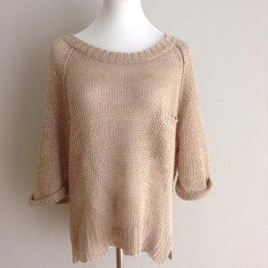 "American Vintage Pullover ""DAN"" aus Leinen / NEU / NP 180 EUR"