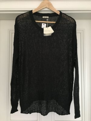 "American Vintage - Pullover ""King"" aus Seide (NP 195 EUR)"