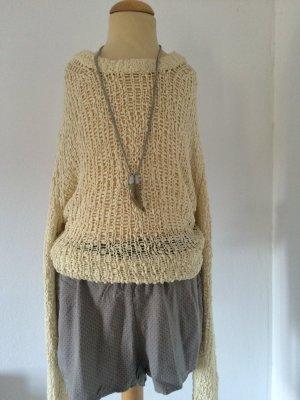 American Vintage Sweater veelkleurig