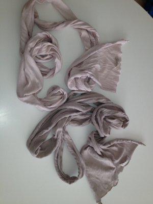American vintage Schal 2 Stück