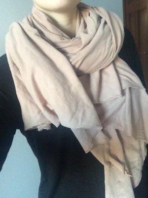 American Vintage Schal, nude