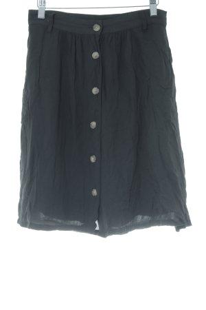 American Vintage Skater Skirt dark green vintage look