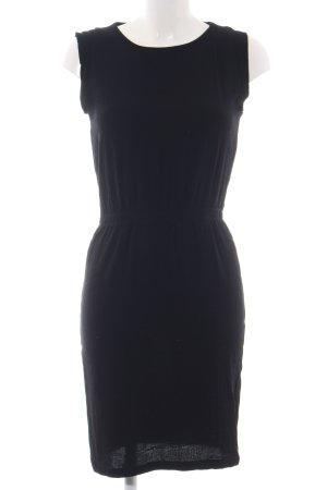 American Vintage Stretch Dress black business style
