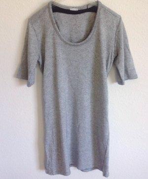 American Vintage Sweatshirt Sweatkleid Longshirt Kleid Shirt Boyfriend A.p.c M