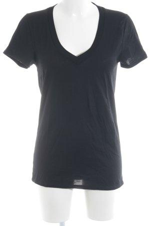 American Vintage T-Shirt black