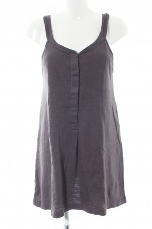 American Vintage Pinafore dress lilac casual look