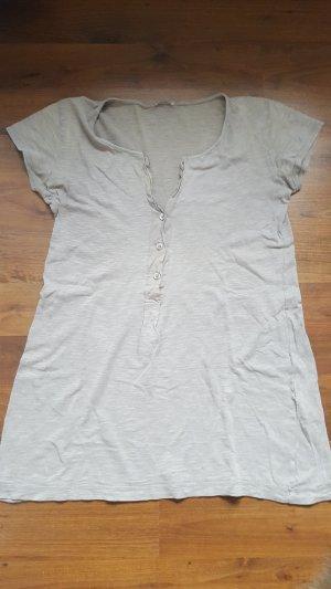 American Vintage Tshirt beige
