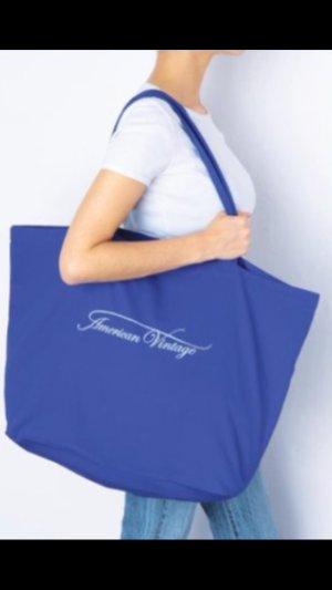 American Vintage XL Tote bag Shopper Tasche