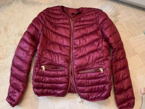 Amisu Between-Seasons Jacket violet