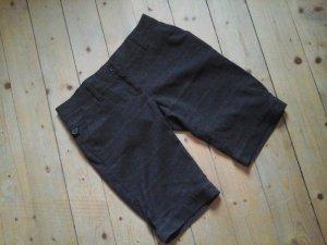Amisu Bermuda Shorts Gr. 40 Braun Top