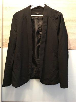 Amisu Blazer schwarz