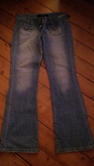 Amisu Jeans Größe 28 (S)