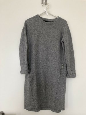Amisu Sweat Dress multicolored