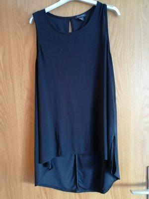 Amisu Long Shirt black