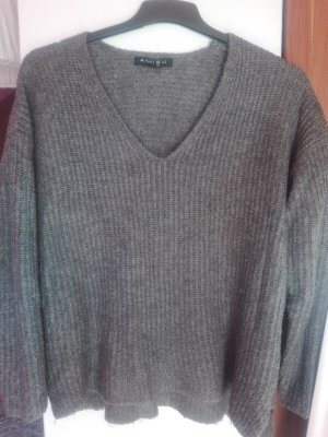 Amisu Oversize Pullover