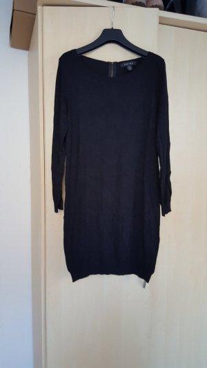 Amisu schwarzes Kleid, Gr.38