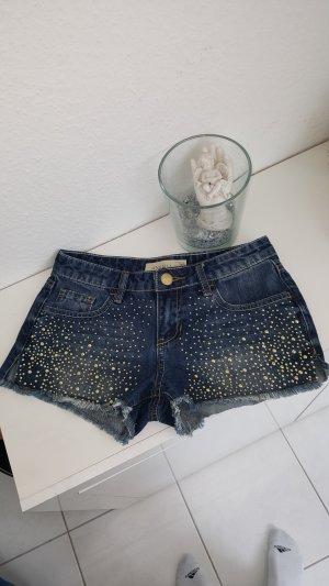Amisu Shorts 36