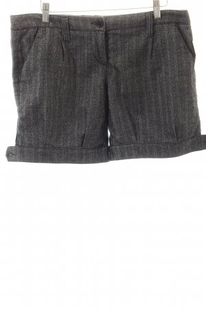 Amisu Shorts dunkelgrau Casual-Look