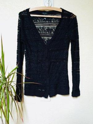 Amisu Blouse Jacket black