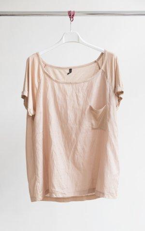Amisu T-Shirt - nude