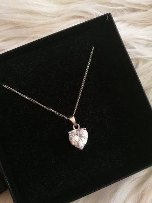 amor Silver Chain silver-colored