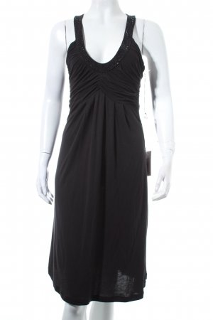 Amor & Psyche Evening Dress black elegant